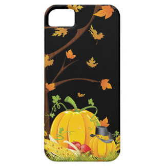 Pumpkins Barely There iPhone 5 Case