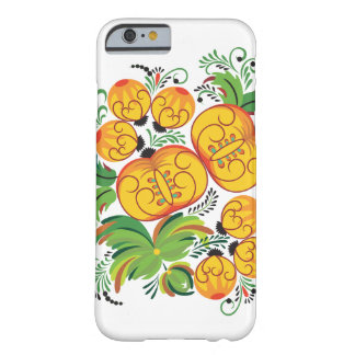 Pumpkins Barely There iPhone 6 Case