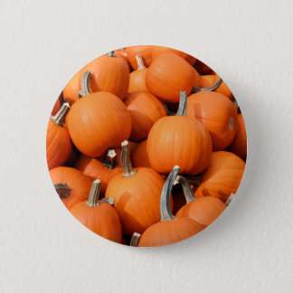 Pumpkins Button