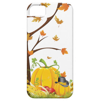 Pumpkins iPhone 5/5S Covers