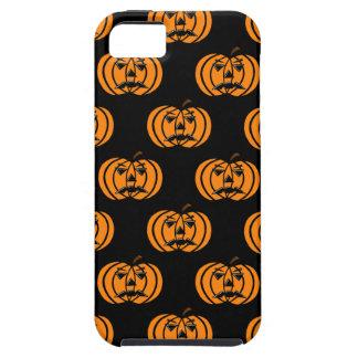 Pumpkins iPhone 5/5S Cases