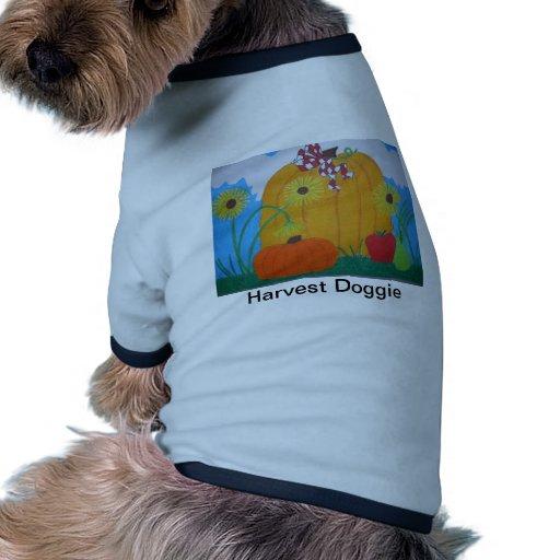 Pumpkins Pet T-shirt