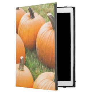 "Pumpkins for Sale at a Farmer's Market iPad Pro 12.9"" Case"