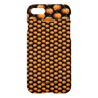 Pumpkins Galore for iPhone iPhone 7 Case