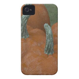 pumpkins iPhone 4 cases