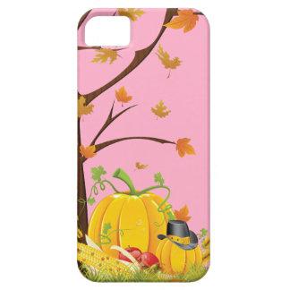 Pumpkins iPhone 5 Cover