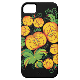Pumpkins iPhone 5 Covers