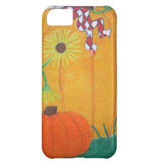 Pumpkins iPhone 5C Cover