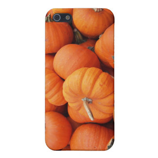 Pumpkins Covers For iPhone 5