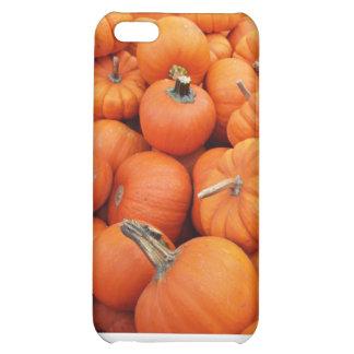 Pumpkins iPhone 5C Covers