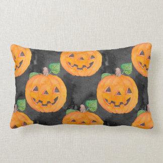 Pumpkins Lumbar Cushion