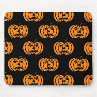 Pumpkins Mouse Pad