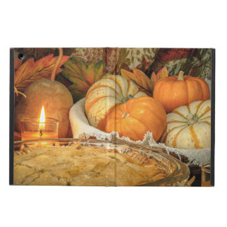 Pumpkins still life case for iPad air