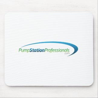 PumpStationProfessionals com Mouse Pad