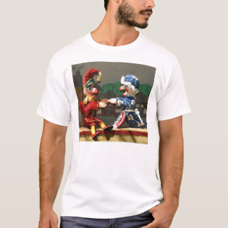 Punch and Judy T-Shirt