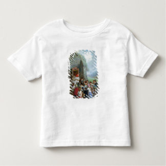 Punch and Judy Toddler T-Shirt