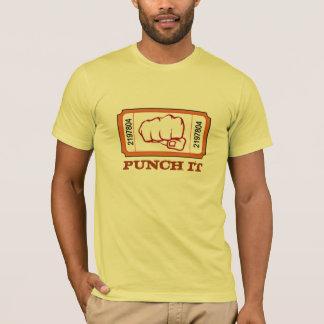 PUNCH IT T-Shirt