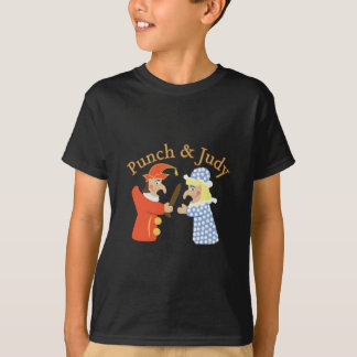 Punch & Judy T-Shirt
