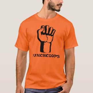 Punchclops Fist Of Destiny T-Shirt