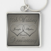 Punched Tin 10 Year Anniversary