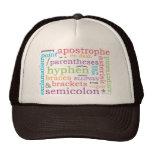 Punctuation II Cap