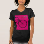 Punctured Bicycle Tshirts