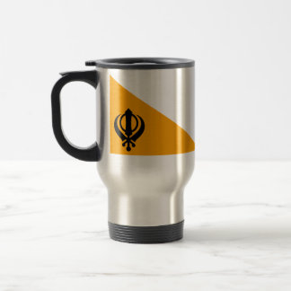 Punjab, Democratic Republic of the Congo flag Mugs