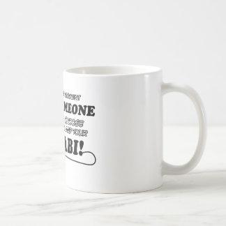 punjab design coffee mug