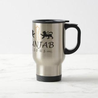 Punjab Lions gift Mugs
