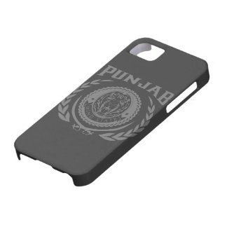 PUNJAB - MIND STATE iPhone 5 CASES