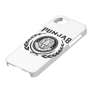 PUNJAB - MIND STATE iPhone 5 COVERS