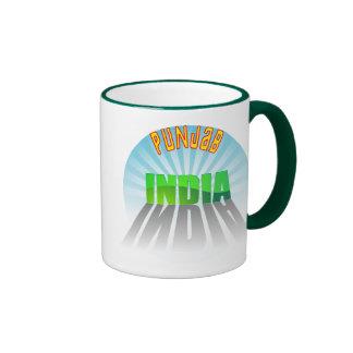 Punjab Coffee Mug