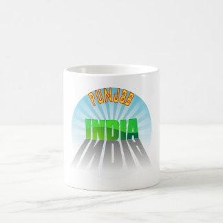 Punjab Mugs