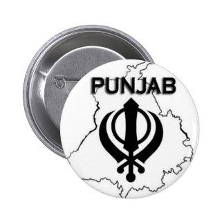 Punjab Series Pins