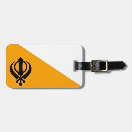 nishan sahib flag with Punjab Sikh Holy Flag Sikhism Nishan Sahib Luggage Tag 256762290952996161 on Simple Line Art Drawings as well Gurdwara likewise Sikhism moreover 2264663553 moreover Punjab sikh holy flag sikhism nishan sahib luggage tag 256762290952996161.