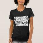 Punjabi Khanda Sikh Khalsa Merchandise T-Shirt
