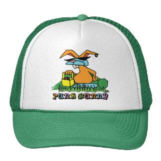 Punk Bunny Hats