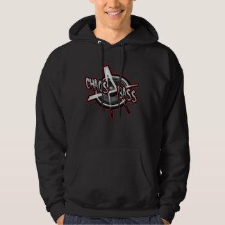 Punk Dub Electro Drum and Bass Hip-hop Dubstep Sweatshirt