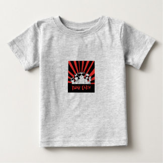 Punk Farm T-shirt