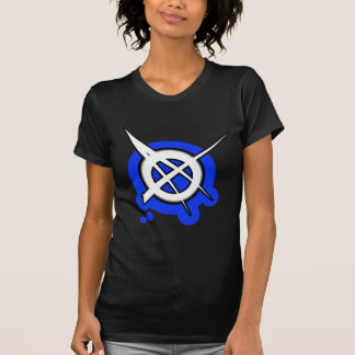 punk guys girls ANARCHY PUNK ROCK music Shirts