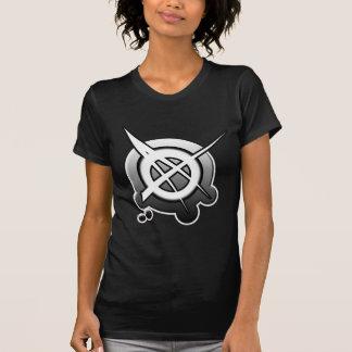 punk guys girls ANARCHY PUNK ROCK music T-shirts