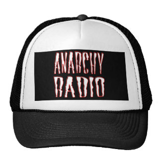 punk guys girls PUNK ROCK RADIO music Trucker Hat