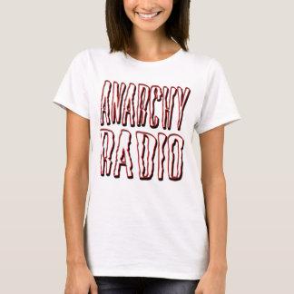 punk guys girls PUNK ROCK RADIO music T-Shirt