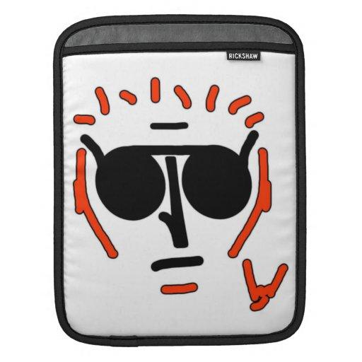 Punk Kid Sleeve iPad Sleeve