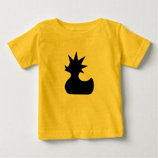 punk kids baby T-Shirt