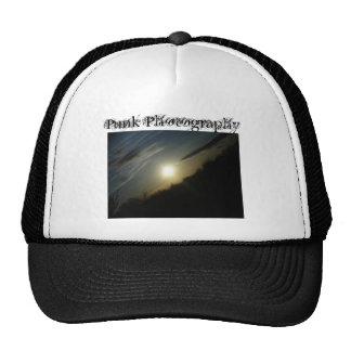 Punk Photography  Hat