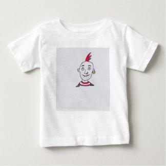 PUNK PIC 1 001 BABY T-Shirt