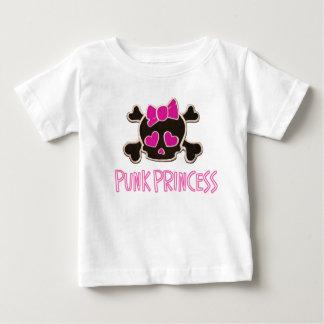 PUNK PRINCESS BABY T-Shirt