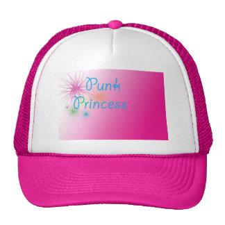 Punk Princess Hat