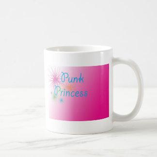 Punk Princess Mugs